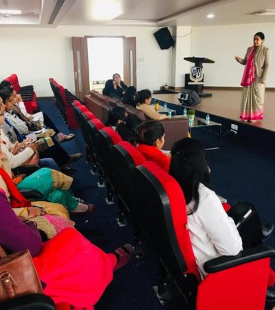 workshop on core competencies