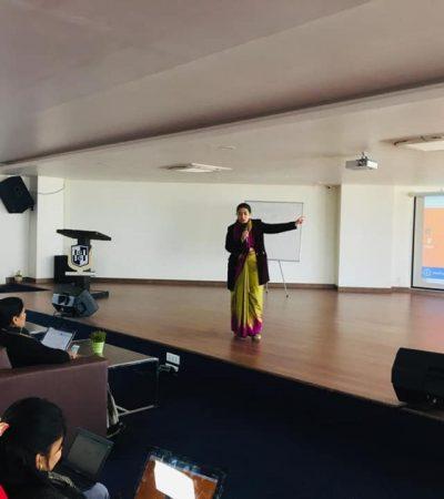 workshop on google apps