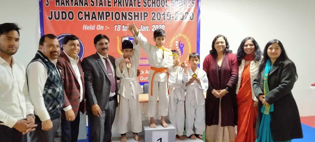 CBSE school in sec 102 Gurugram