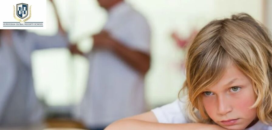 Emotional Pain Impacts On Child Thinking and Learning