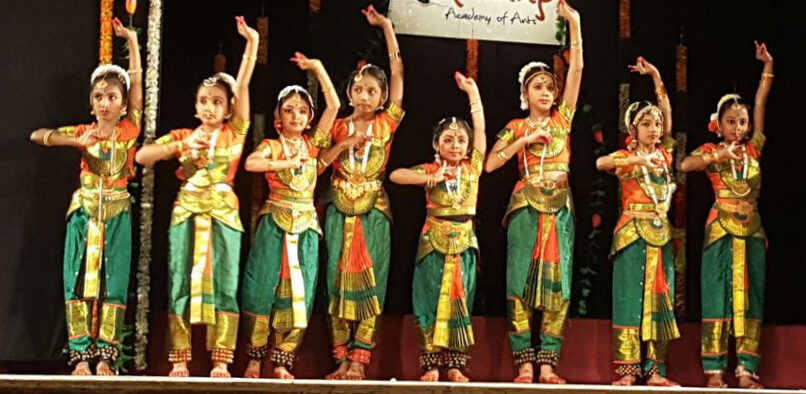 Classical Dance for Kids