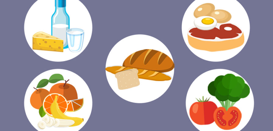 Healthy Eating Habits And Snacks For Students