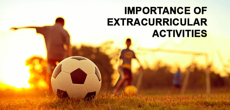 Why-Extracurricular-Activities-are Important in School life